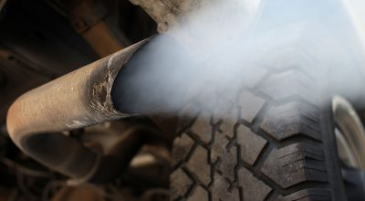 L'inquinamento dell'aria e il coronavirus