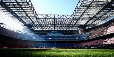 La Serie A ripartirà il 20 giugno