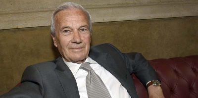 Gigi Simoni, ex allenatore di Inter, Napoli e Genoa, è morto a 81 anni