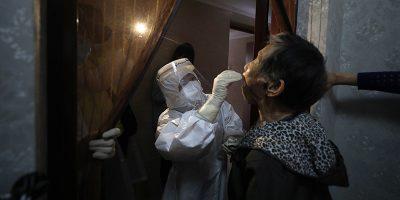 Il gigantesco test di Wuhan per il coronavirus