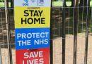Il Regno Unito è diventato il paese europeo con il maggior numero di morti registrati da coronavirus