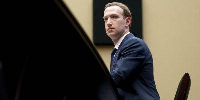 C'è maretta dentro Facebook