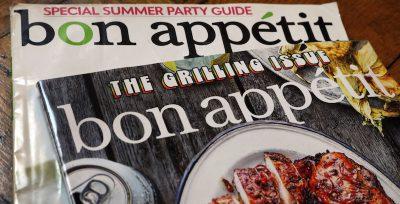 Il razzismo a Bon Appétit