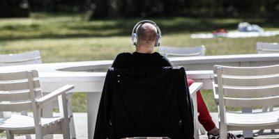 Audiolibri e podcast da ascoltare a giugno