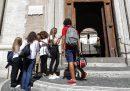 Il ministero dell'Istruzione ha proposto alle Regioni di cominciare il nuovo anno scolastico il 14 settembre