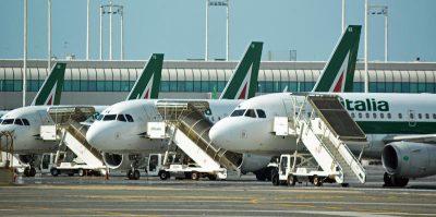 In moltissimi si stanno lamentando di Alitalia