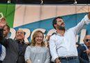 I candidati del centrodestra alle prossime elezioni regionali