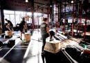 Il fondatore di CrossFit Greg Glassman ha venduto la società in seguito alle sue dichiarazioni su George Floyd