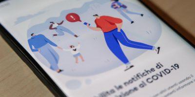 Ora Immuni funziona con le app per il tracciamento dei contatti in Germania e Irlanda