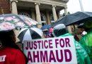 I sospettati per la morte di Ahmaud Arbery sono stati accusati di omicidio