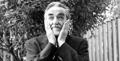 Vittorio Gassman, tragico e comico