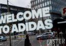 Alcuni dipendenti di Adidas trovano ipocriti i post dell'azienda sul razzismo