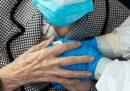 Il rapporto finale sul coronavirus nelle RSA
