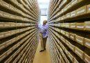 Il lato positivo della pandemia per il più grande archivio sulle vittime del nazismo