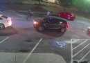 L'uomo afroamericano ucciso dalla polizia ad Atlanta