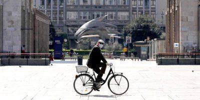 Stiamo finendo le biciclette?