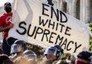 Le prime conseguenze delle proteste negli Stati Uniti