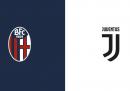 Bologna-Juventus in diretta TV e in streaming