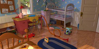 Dritte per genitori sommersi dai giocattoli