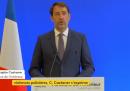 La Francia vieterà di prendere per il collo le persone in stato di arresto