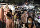 La Cina ha invitato i suoi cittadini a non viaggiare in Australia, parlando di un aumento di episodi di discriminazione durante la pandemia da coronavirus