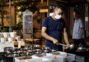 In Cina sono tornati i venditori di strada