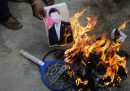 L'India dice che almeno 20 suoi soldati sono stati uccisi negli scontri con le forze cinesi