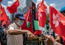 La Cina ha approvato la controversa legge che le darà un maggior controllo su Hong Kong
