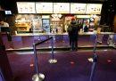 """""""Jurassic Park"""" è stato il film più visto del weekend nei cinema americani"""