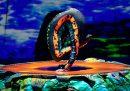 Il Cirque du Soleil ha chiesto l'amministrazione straordinaria