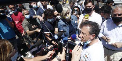 Le condizioni di Alex Zanardi sono stabili, dice l'ospedale di Siena