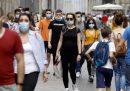 Le notizie di venerdì sul coronavirus in Italia