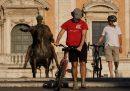 Le notizie di sabato sul coronavirus in Italia