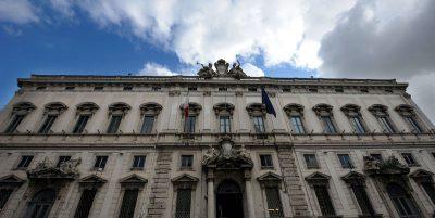 La Corte Costituzionale farà un podcast settimanale