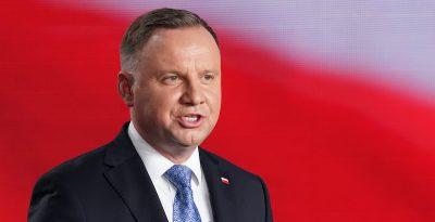 Il nuovo presidente della Polonia verrà eletto al ballottaggio