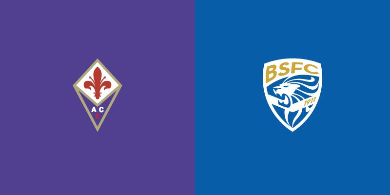 Serie A: Fiorentina-Brescia