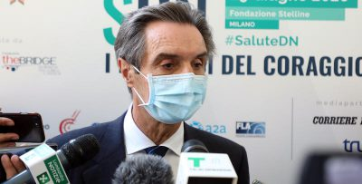 Le nuove regole in vigore in Lombardia dall'1 luglio, tra cui l'obbligo di indossare la mascherina all'aperto
