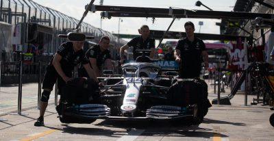 Il Mondiale di Formula 1 comincerà il 5 luglio in Austria