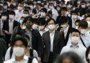 """Il """"modello giapponese"""" contro il coronavirus"""