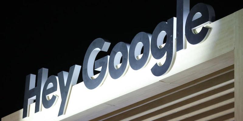 google-dati-personali