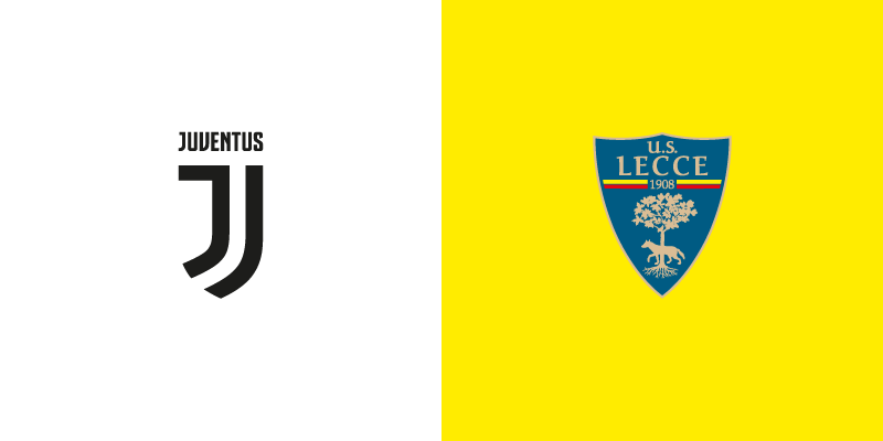 Serie A: Juventus-Lecce