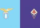 Lazio-Fiorentina in TV e in streaming