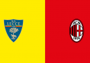 Dove vedere Lecce-Milan oggi in TV