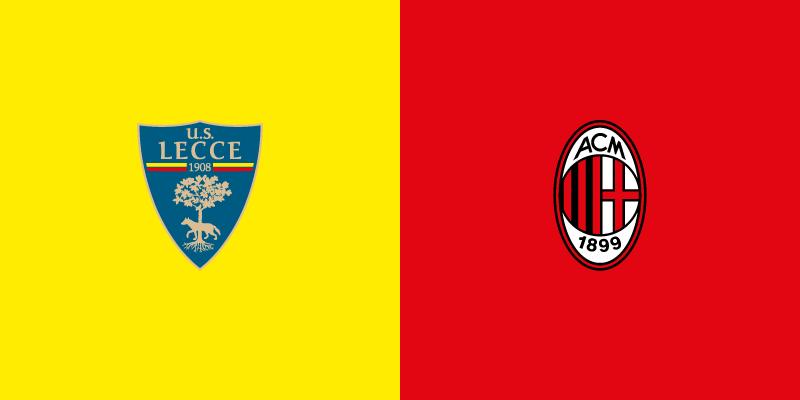 Serie A: Lecce-Milan
