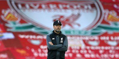 Il Liverpool stasera può vincere la Premier League per la prima volta