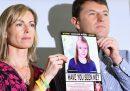 I genitori di Madeleine McCann hanno smentito di aver ricevuto dai procuratori tedeschi la conferma della morte della figlia