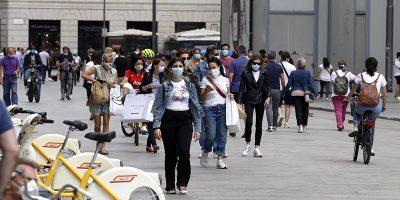 Massimo Galli e la gestione del coronavirus totalmente affidata ai cittadini