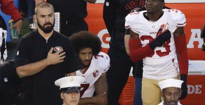 La NFL ha ammesso di avere sbagliato sulle proteste contro il razzismo