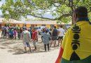 Il 4 ottobre in Nuova Caledonia si farà un nuovo referendum per l'indipendenza dalla Francia