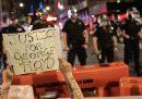 Il sesto giorno di proteste negli Stati Uniti